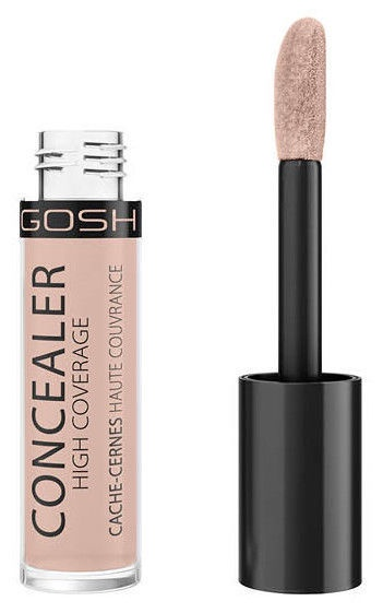 Gosh High Coverage Concealer 5.5ml 01