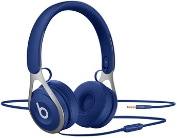 Ausinės Beats EP On-Ear Headphones Blue