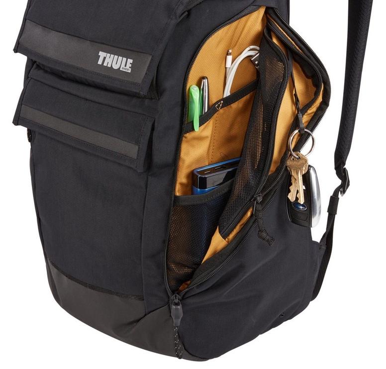 Thule Paramount Backpack 27l Black