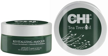 Farouk Systems CHI Tea Tree Oil Revitalizing Masque 237ml