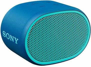Belaidė kolonėlė Sony SRS-XB01 Blue
