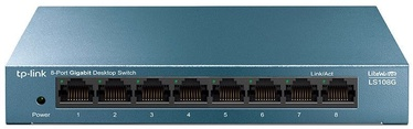 TP-Link LiteWave LS108G 8-Port