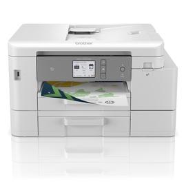 Daudzfunkciju printeris Brother MFC-J4540DW, tintes, krāsains