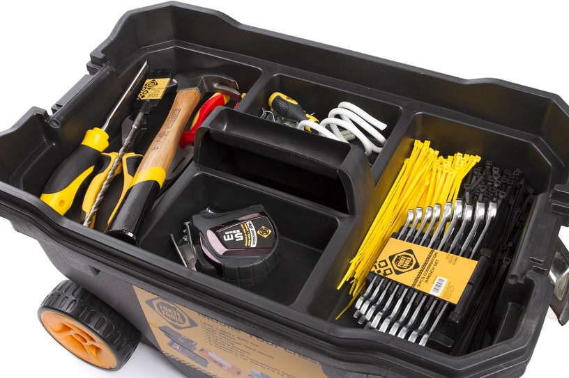 Tööriistakast 59.5x42x38cm