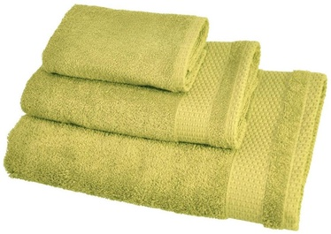 Ardenza Madison Terry Towels Set 3pcs Green