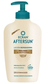 Ecran After Sun Repair Bronzing Lotion 200ml