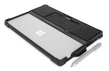 Kensington Notebook Case for Microsoft Surface Grey