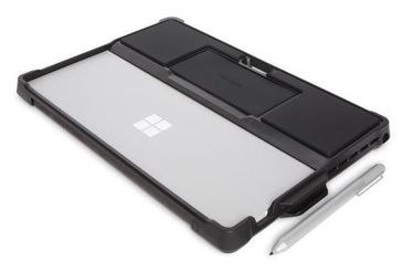 Kensington Notebook Case for Microsoft Surface Grey