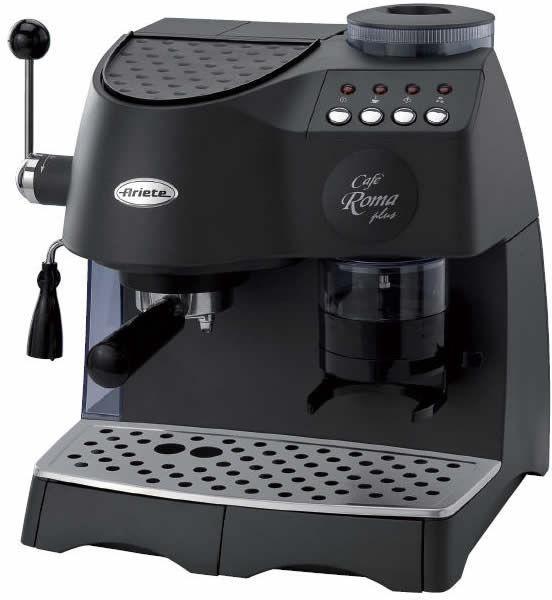 Kafijas automāts Ariete 1329/11 Cafe Roma Plus