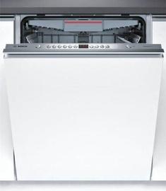 Įmontuojama indaplovė Bosch SMV46KX02E