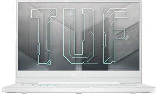 Ноутбук Asus TUF Dash, Intel® Core™ i7-11370H Processor (12 MB Cache, 3.30 GHz), 16 GB, 512 GB, 15.6 ″