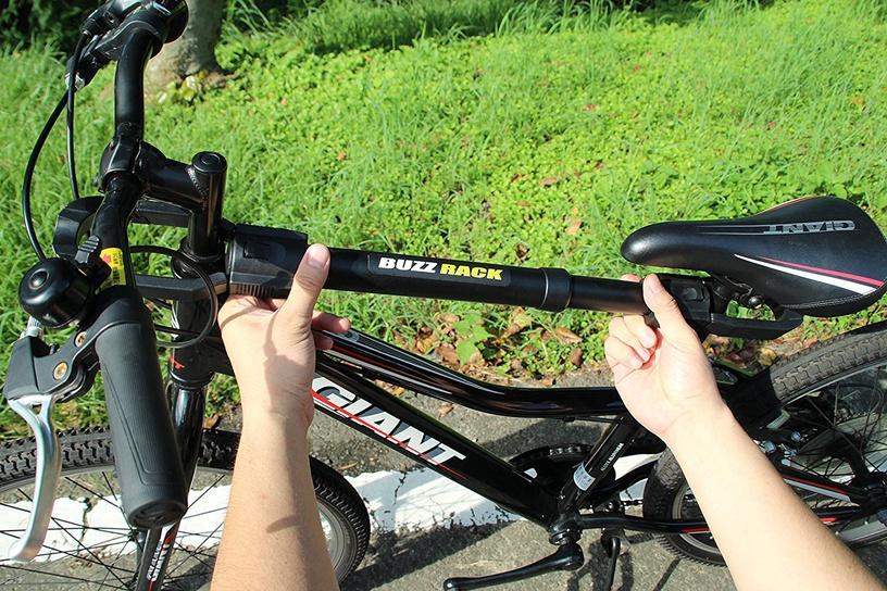 Адаптер велосипедной рамы BuzzRack AA2601