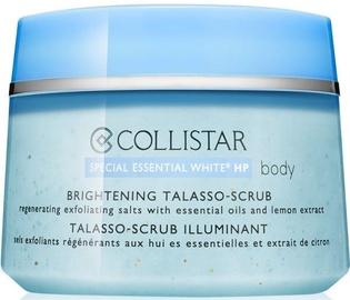 Collistar Special Essential White HP Brightening Talasso Scrub 700ml
