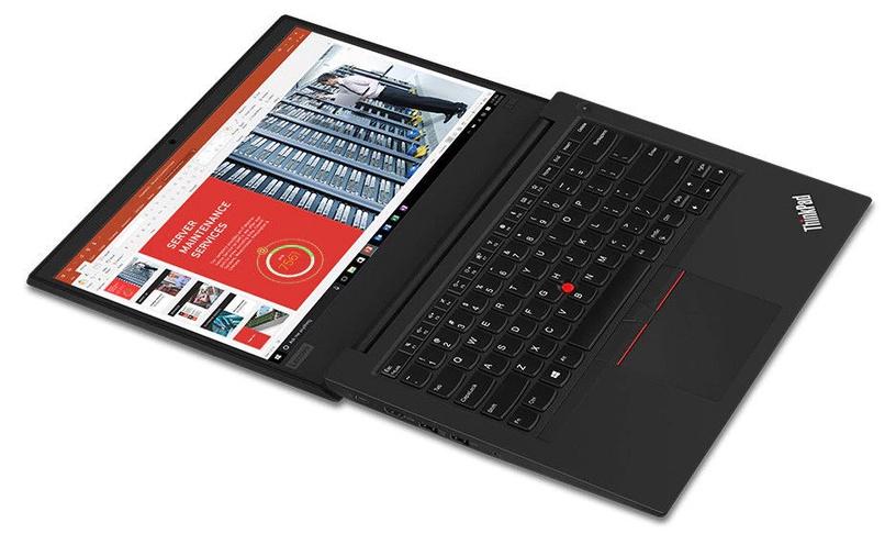 Lenovo ThinkPad E495 Black 20NE000JMH