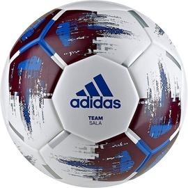 Adidas Team Sala Ball CZ2231 White/Black Size 4