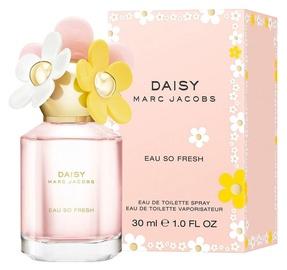 Tualettvesi Marc Jacobs Daisy Eau So Fresh 30ml EDT