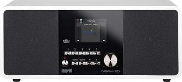Magnetoola Imperial Dabman i200, 20 W, valge
