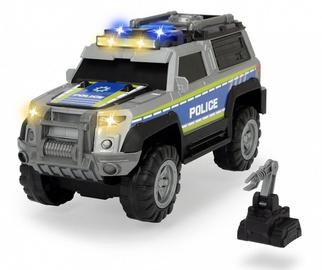 Dickie Toys Police SUV 30cm