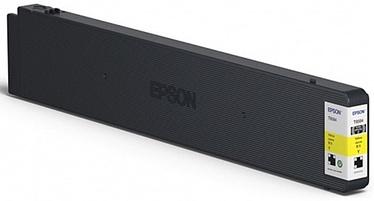 Кассета для принтера Epson C13T02S400, желтый