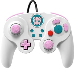 Pdp Wired Fight Pad Pro Jigglypuff