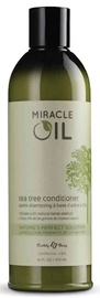 Miracle Oil Tea Tree Conditioner 473ml