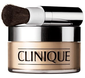 Brīvs pulveris Clinique Blended Face Powder & Brush 04, 35 g