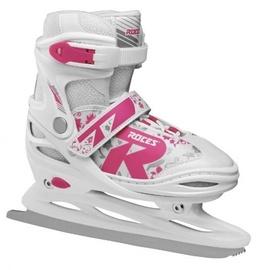 Roces Jokey Ice 2.0 Ice Skating White/Pink 26-29