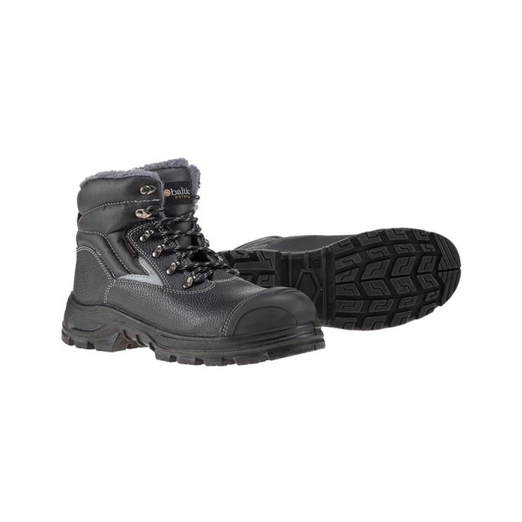 Warm ankle boots ob-leptev2 size 43