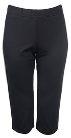 Bars Womens Trousers Black 55 L
