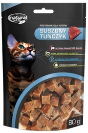 Dolina Noteci Natural Taste Cat Snack Dried Tuna 80g