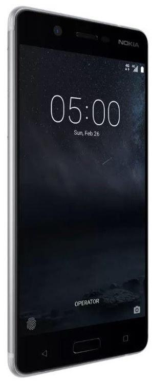 Nokia 5 16GB Dual Silver