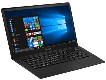 Nešiojamas kompiuteris Prestigio Smartbook 141C W10P Black