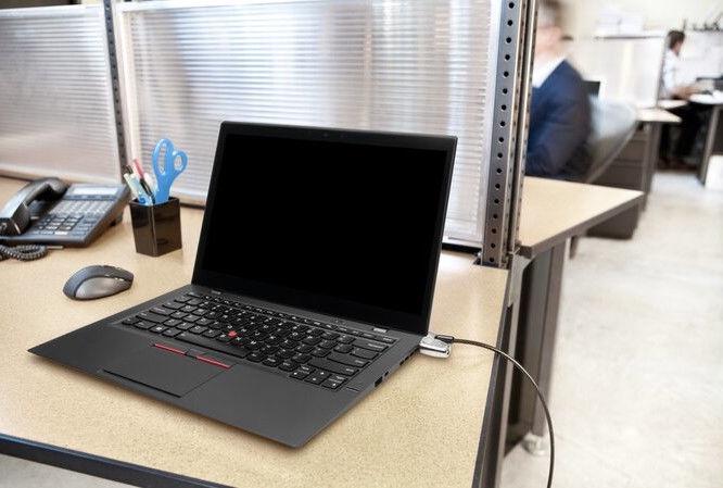 Kensington ClickSafe 2.0 Keyed Laptop Lock K64435WW