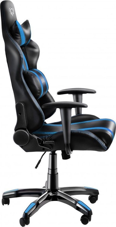 Žaidimų kėdė Diablo X-One Black/Blue