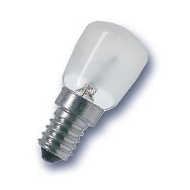 Kaitrinė lempa šaldytuvui Osram T26, 15W, E14, 90lm