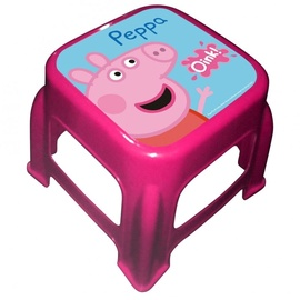 Žaidimų kėdė Arditex Plastic Stool Peppa Pig PP7988