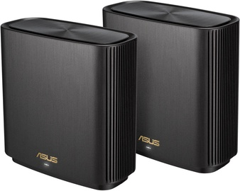 Asus ZenWiFi AX Mesh Wireless System Black