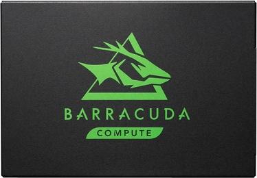 """Seagate BarraCuda 120 2TB 2.5"""" SATA"""