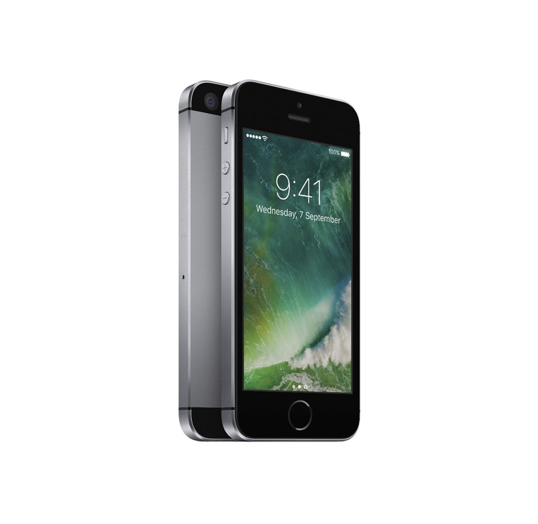 Mobilusis telefonas Apple iPhone SE, 32 GB