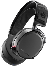 SteelSeries Arctis Pro Wireless Gaming Audio System Black