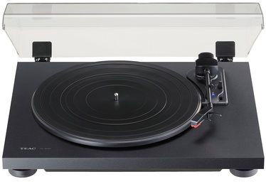 TEAC TN-180BT Bluetooth Turntable Black