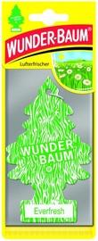 Wunder-Baum Air Freshener Everfresh