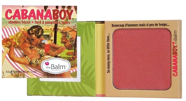 TheBalm CabanaBoy Shadow & Blush 8.5g