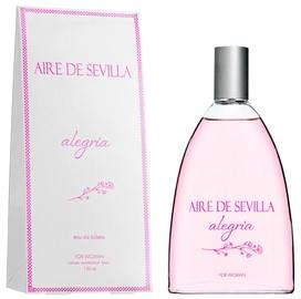 Parfüümid Instituto Español Aire De Sevilla Alegria 150ml EDT