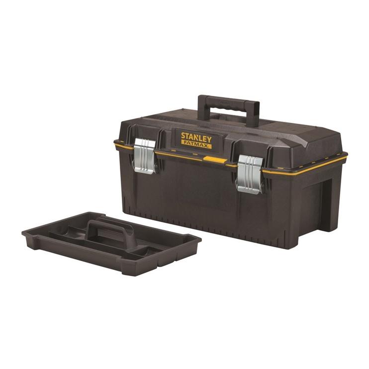 "Коробка Stanley Waterproof FatMax Tool Box 23"""