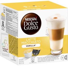 Nescafe Dolce Gusto Latte Macchiato Vanilla 16 Capsules