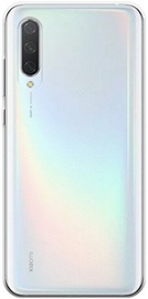 Mocco Ultra Back Case For Samsung N770 Galaxy Note 10 Lite Transparent 0.3mm