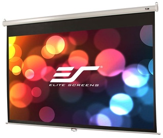 Elite Screens M136XWS1 Manual Screen