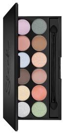 Sleek MakeUP i-Divine Eyeshadow Palette 13.2g Nordic Skies