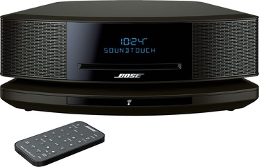 Bose Wave SoundTouch IV Music System Espresso Black